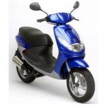 How Much Does a Moped Motorbike Cost to Rent on Bali